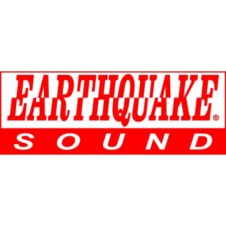 EARTHQUAKE SOUND 商品型錄